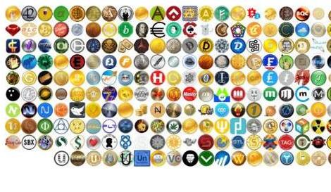 为什么比特币会比其他加密货币更加值钱