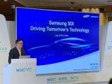 三星SDI动力电池产品革新与安全法则