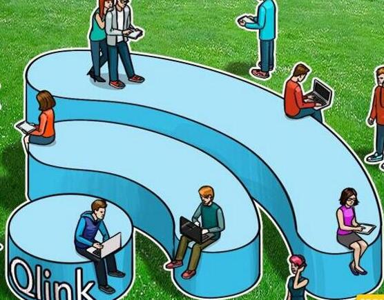新加坡Qlink公司正在寻求建立一个由区块链技术...