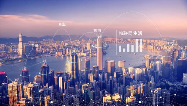 以泛在电力物联网驱动城市能源转型,未来的方向是什么?