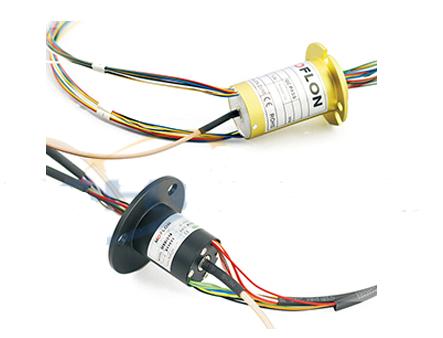 导电滑环的工作原理