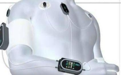 可穿戴医疗设备也有数据和安全之痛