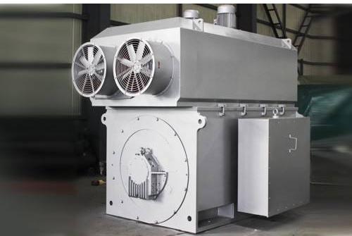 高压电机与低压电机相比的优缺点