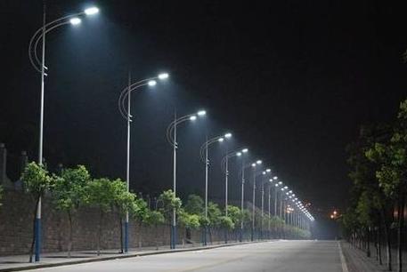 宿迁市今年计划对1.9万盏高压钠灯进行LED节能改造