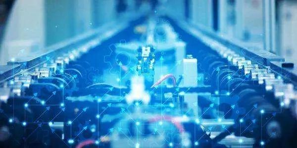 工业互联网构建产业竞争新优势