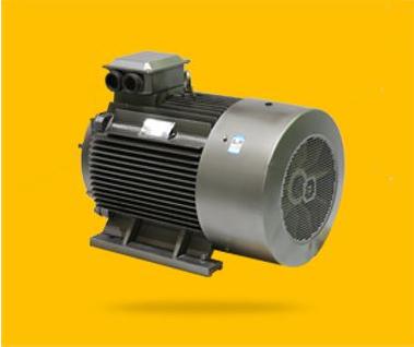 高压电机维修正确步骤与流程