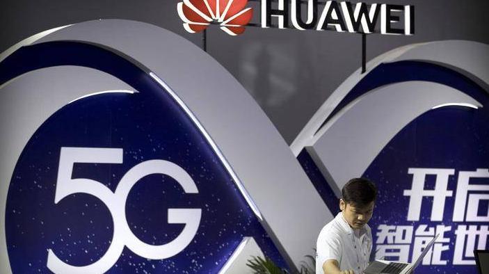 华为5G产品与商用发展业界的28个核心问题