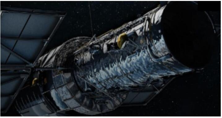 太空中的区块链有着什么地位