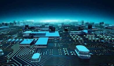 """湖南长沙正建设我国集成电路""""微处理器""""产业特色集..."""