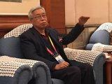 中国科学院院士欧阳钟灿表示:未来的应用发展方向快速