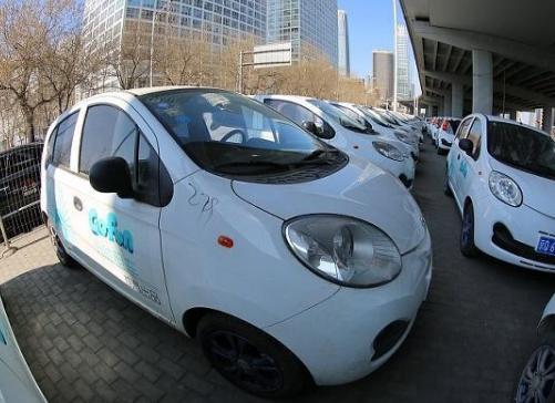 关于新能源汽车的动力控制系统工作原理