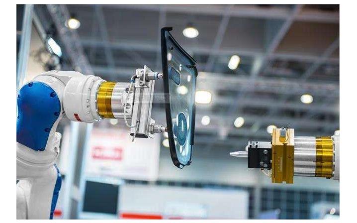 机器视觉在焊接领域有什么作用