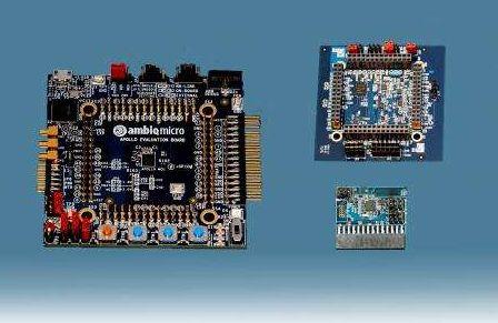 台积电超低功耗无线系统单芯片领先全球