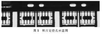 基于机器视觉的成型分离制程芯片自动化检测系统的设计