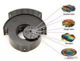 工程点扩展函数(E-PSF)技术可以实现高精度3D成像
