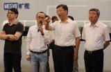 中国科协党组书记怀进鹏调研旷视 鼓励科技成果落地产业化