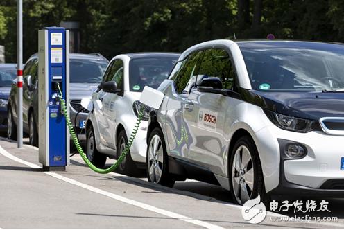 博世新科技将有效延长电动汽车电池使用寿命