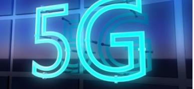 德国电信推出了每月不限流量的5G套餐价格约为65...