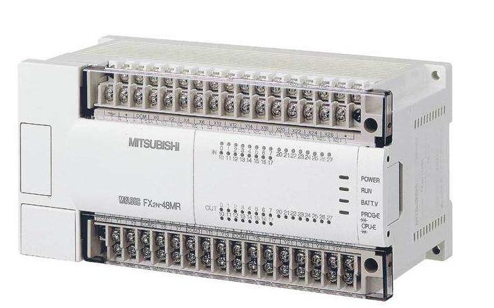 FX系列PLC应用101实例教程免费下载