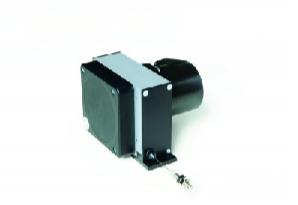 SG61——测量长度达6米的新款拉线编码器