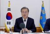 文在寅召集排名前30家韩企高管 宣布韩国将反击日本制裁