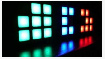 Micro LED显示相比OLED与LCD的优势...