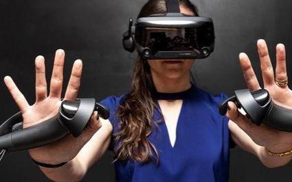 Valve新款VR设备视觉体验及现场音效更佳