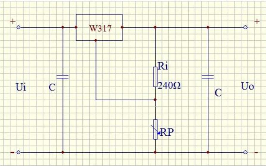 设计集成直流稳压电源的实验详细资料免费下载