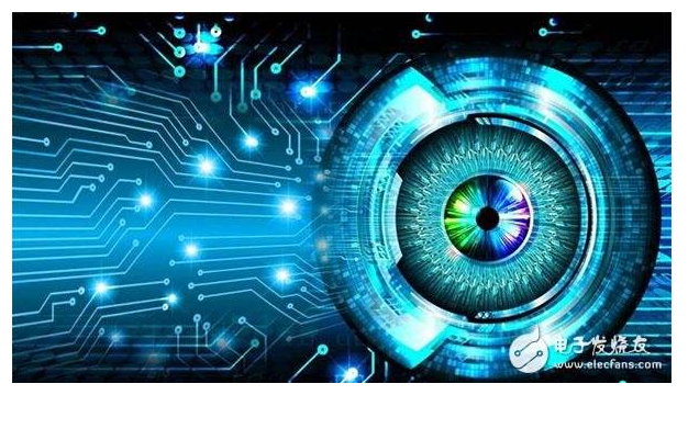 机器视觉的应用详细资料讲解
