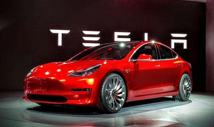 特斯拉将打造自动驾驶机器人出租车