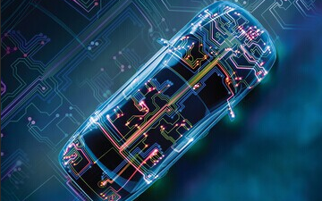 X-FAB宣布对180nm BCD-on-SOI技术平台进行扩展,推出用于下一代汽车应用的新型高压器件