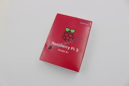 树莓派3B+评测 未免有些辜负时隔两年的期待