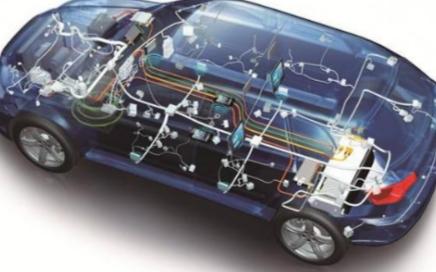 被召回的电动汽车大部分问题出在三电上