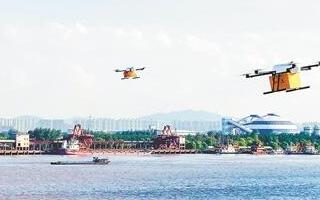 机器人运力将是未来城市配送的核心力