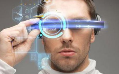 虚拟现实中你能分清现实还是幻境吗