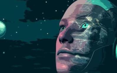 人工智能艺术是一场前所未有的新艺术创造