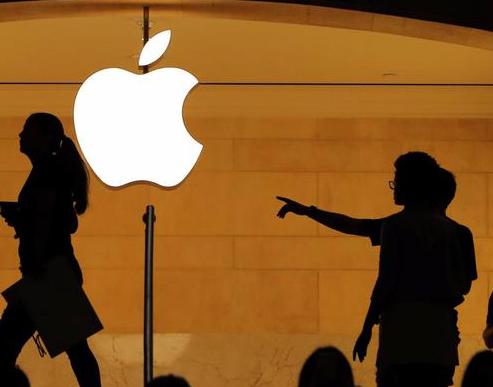 苹果第三季度的服务营收在中国市场可能会迎来大幅增...