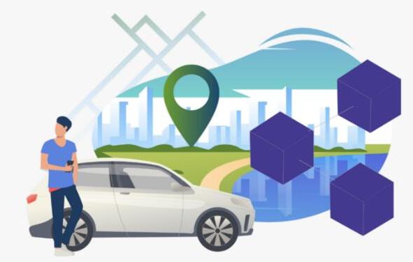 区块链技术下一个颠覆的行业将是汽车行业