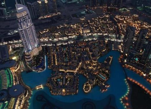 迪拜政府正在打算开设一个名为区块链服务的共享平台
