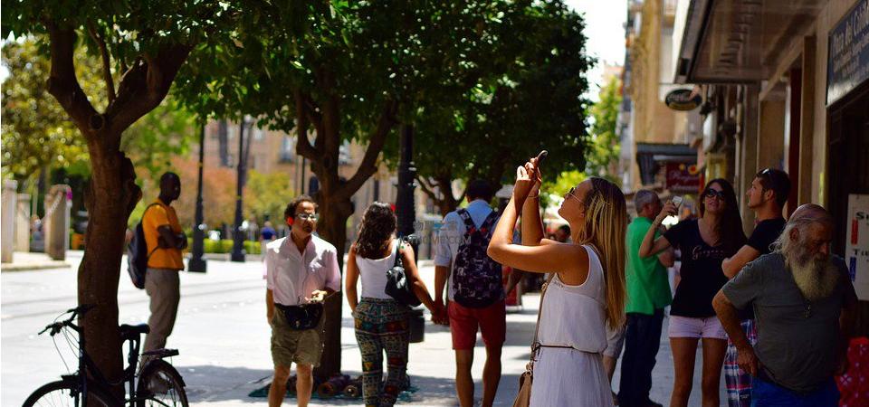 区块链技术在智慧城市如何应用