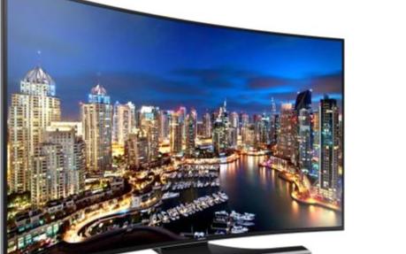 海信最新發布全球首臺折疊屏電視