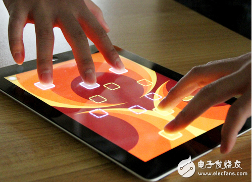 微软宣布收购N-trig的触控笔触控技术