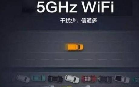 什么是2.4G WIFI 什么是5G WiFi