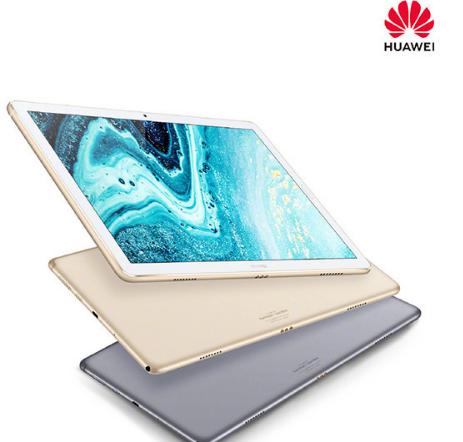 华为平板M6 10.8英寸版本正式开售搭载麒麟980处理器支持平行视界功能