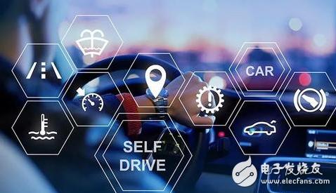 意法半导体发布汽车加速度计来提高汽车安全性能