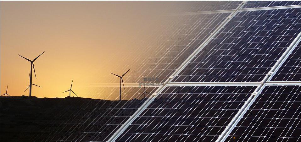 可再生能源的新盟友会是物联网吗