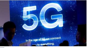 澳门电讯计划将在2019下半年部署5G网络202...