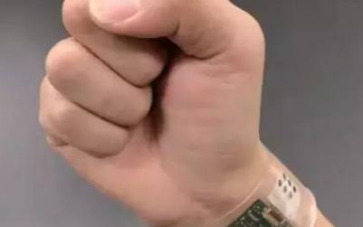 汗液感知器或将成为下一个医疗设备新风口