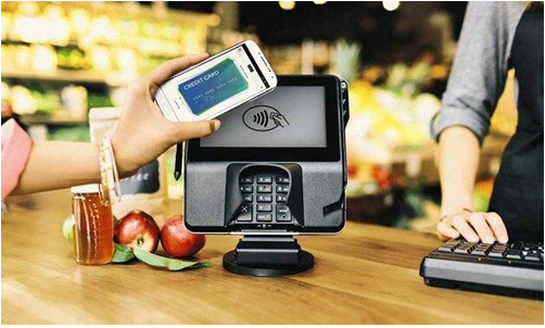 来移动支付的下一个主角是NFC吗