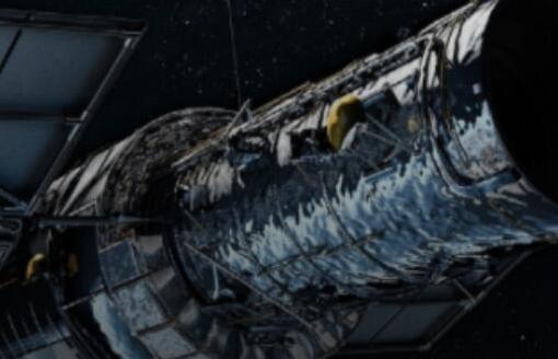 区块链技术可能在未来的太空探索中发挥关键作用
